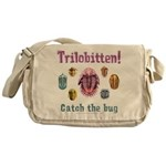 Trilobite Messenger Bag