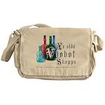 Viobot Shoppe Messenger Bag