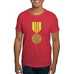 Vietnam Service Dark T-Shirt