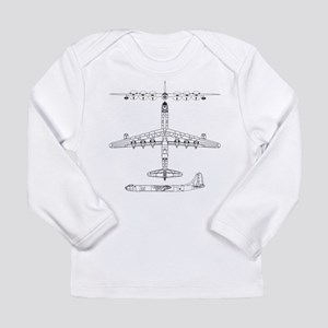 B-36 Peacemaker Long Sleeve Infant T-Shirt
