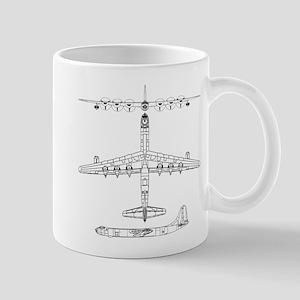 B-36 Peacemaker Mug