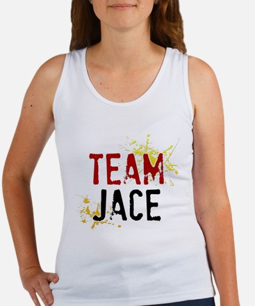 Team Jace Women's Tank Top