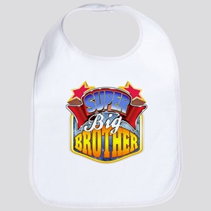 Super Big Brother Bib