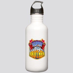 Super Big Brother Stainless Water Bottle 1.0L