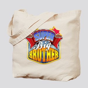 Super Big Brother Tote Bag