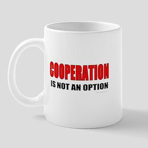 Cooperation Mug