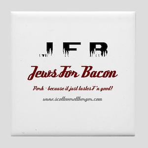 J F B Tile Coaster
