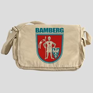 Bamberg Messenger Bag