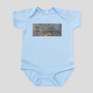 9-11 Tribute Infant Bodysuit
