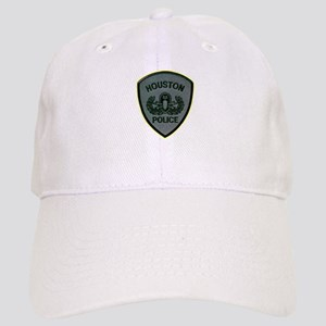 Houston Police E.O.D. Cap