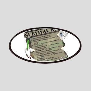 Survival Patches
