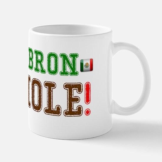 EL CABRON - ASSHOLE - MEXICO! Mugs