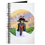 Guardian Blessing 2 Riders Journal
