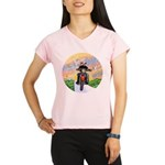 Guardian Blessing 2 Riders Performance Dry T-Shirt
