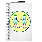 Erlen & Erlene Journal