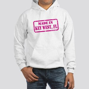 MADE IN KEY WEST Hooded Sweatshirt