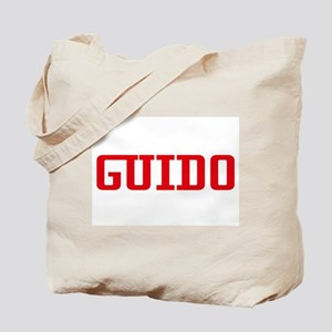 Guido Tote Bag