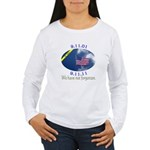 9-11 We Have Not Forgotten Women's Long Sleeve T-S