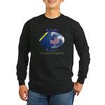 9-11 We Have Not Forgotten Long Sleeve Dark T-Shir