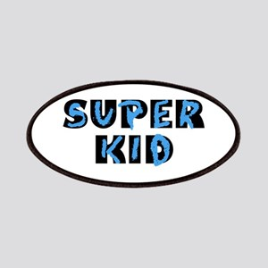Super Kid Patches