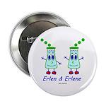 Erlen & Erlene Button