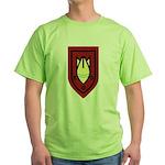 Dutch EOD Green T-Shirt