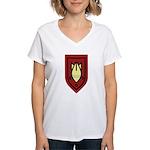 Dutch EOD Women's V-Neck T-Shirt