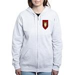 Dutch EOD Women's Zip Hoodie