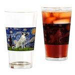 Starry-AnatolianShep 2 Drinking Glass