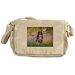 Garden-Aussie (#4) Messenger Bag