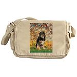 Spring-Aussie (Tri-L) Messenger Bag