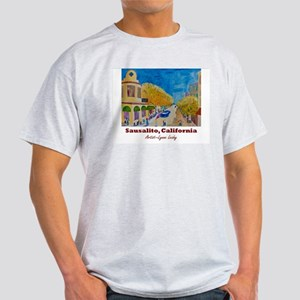 Sausalito Sunday Shirts Light T-Shirt