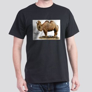 Bactrial Camel Dark T-Shirt