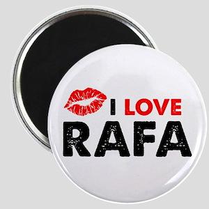 Rafa Lips Magnet