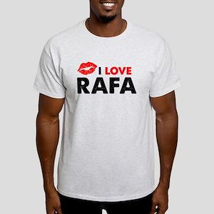 Rafa Lips Light T-Shirt