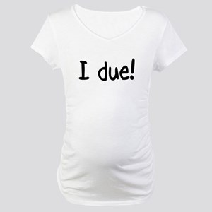 Pregnant Bride - Maternity T-Shirt