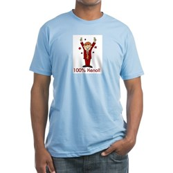 Keno Fitted T-Shirt