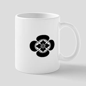 Mokko 11 oz Ceramic Mug