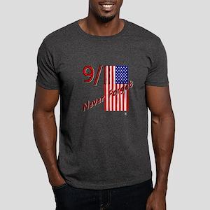 Never Forget Dark T-Shirt