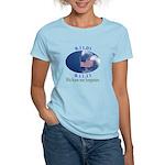 9-11 Not Forgotten Women's Light T-Shirt