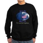 9-11 Not Forgotten Sweatshirt (dark)