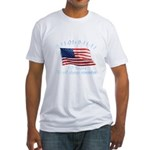10 Years 9-11 Remember Fitted T-Shirt