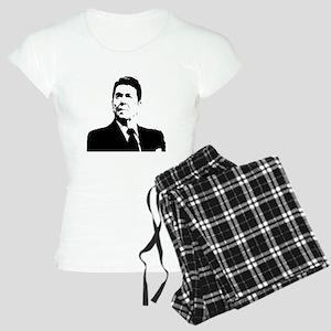 Ronald Reagan Women's Light Pajamas