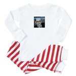 Lionel Nation Kids Pajamas