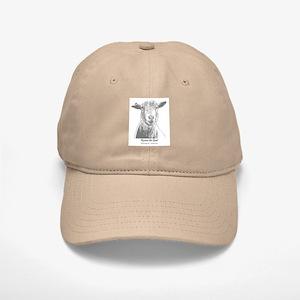 Romeo The Goat Cap