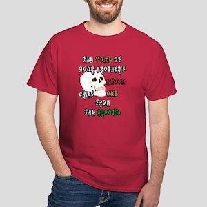 Blood Cries Out Dark T-Shirt
