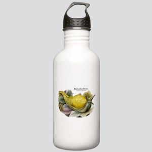 Banana Slug Stainless Water Bottle 1.0L
