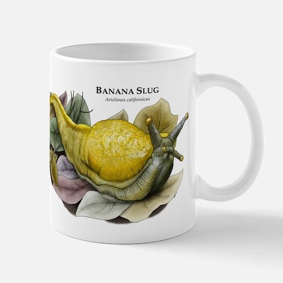 Banana Slug Mug