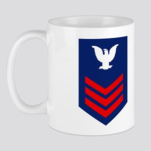 Petty Officer First Class 11 Ounce Mug 1