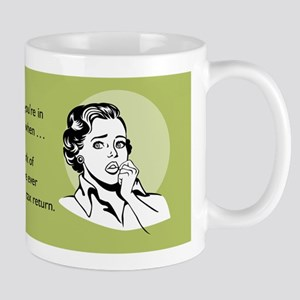 Best Fiction Mug